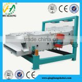 Flour milling machine TQLZ-series vibratory cleaning screen