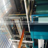 PP spunbond nonwoven production line