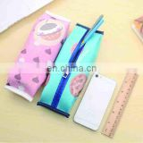 wholesale nylon zipper lcok pencil bags