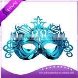 Factory supply new style cheap christmas party decorative mask for sale
