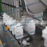 Auto Weighing Filling Machine (For Small Bottle)