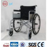 2017 popular manual wheelchair made in China