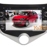 Car Navigator for 2013 Chery Fengyun2