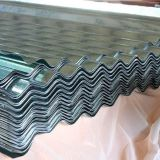 Galvanized /galvalume calamine cheap gi corrugated steel roofing sheet