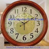 round shape wall clocks