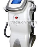 Improve Flexibility Multifunctional Ipl Laser Armpit / Back Hair Removal Hair Loss Beauty Machine
