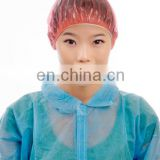 wholesaling single use shower cap for spa