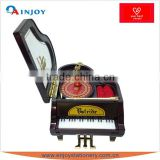 Mechanical Grand Piano <b>Music</b> <b>Box</b>
