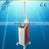 Fractional Co2 Laser Equipment & Multifunctional Co2 Laser Price & Laser Cavitation 0.1-2.6mm