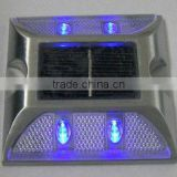 2014 solar road stud light(ISO approved)