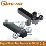 TRI-BALL MOUNT Ball Mount Hitch