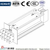KEMA & ASTA certified low impedance busbar trunking