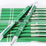 Promotional Gift Personalised Pen with your message Laser EngravedJOY SERIES AP013