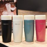 new products 14oz stainless steel travel mug,vacuum sealed & insulated tumbler with lid