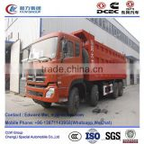 Dump truck supplier, shacman heavy duty dump truck