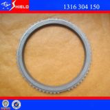 Gearbox housing castings auto sapre parts for 16S150 synchronizer ring 1316304150