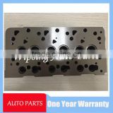 Lowest price Kubota cylinder head D950 with good quality