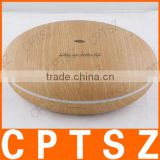 Ultrasonic Wood Cool Fragrance Mister Aromatherapy