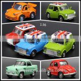 <b>Mini</b> Alloy <b>Car</b> <b>Model</b> <b>Car</b> Toy