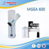 Digital X ray machine MEGA600 with AEC