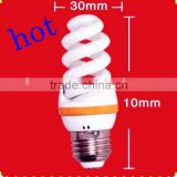 14w-36w 80000hrs full spiral energy saving lamp(best price)