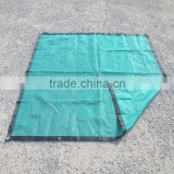 New!Two layers Colorful Sand free Beach Mat