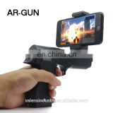 Portable Virtual AR Game Gun , Bluetooth AR Toys Gun, Ar Blaster for iPhone Android Smart Phone