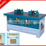 MX5317 Double-spindle Wood Shaper Cutter Machine