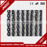 good quality diameter 1.5mm hoist chain