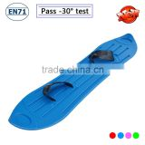 ningbo snowskate Snowboard snow deck Ski Sled Sleigh snow boogie sno luge tubing for adults and teens