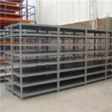 Steel Heavy Duty Rivet Shelving