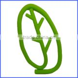 Various shape of silicone tree branch