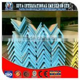 Oiled Zn-coating Galvanized Equal Steel Angle