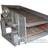 Sand Making Plant Circular Vibrating Screen