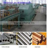 machine maker ring die steel rolling mill machine, three roll cold pilger mill machinery