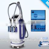 Best body slimming machine double handle cold slimming freezing fat cryo freezing weight loss slimming machine