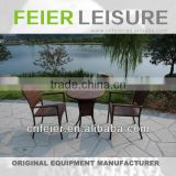 A6006CH Outdoor Rattan Furniture Outdoor Top Tables