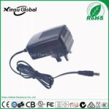 UL cUL FCC PSE CE GS RCM CCC certificated 12V 2A power adapter