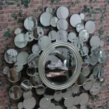 Art wall frameless decorative mirror,decor venetian mirror,decoration mirror
