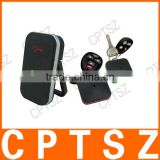 Remote Smart Finder Wireless Key Finder with 1 Transmitter and 2 Receivers
