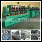 Steel pipe making machine,automatic pipe welding machine,pipe making machine mill,tube making machine line                                                                         Quality Choice