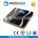 Full body health analyzer bluetooth weighing scale                                                                         Quality Choice