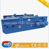 permanent cross belt magnet-magnetic separator-magnetic equipment