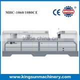 MHC-1060 High Speed Automatic die cutter machine with automatic stripping