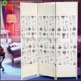 Wholesale Indoor wall room partition divider screen rooms