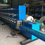 Automatic Gluing Tobacco Roll Paper Slitting Folding Machinery