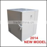 2014 New 12V 24V DC Compressor Solar Refrigerator with LED Tem Control