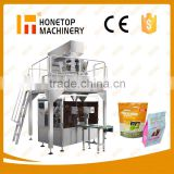 Professional multi head weigher packing machine                                                                         Quality Choice