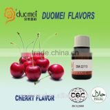 Cherry <b>flavor</b> fruit <b>fragrance</b> food grade <b>flavor</b> PG based <b>flavor</b>