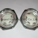Plastic Oil Sight Glass